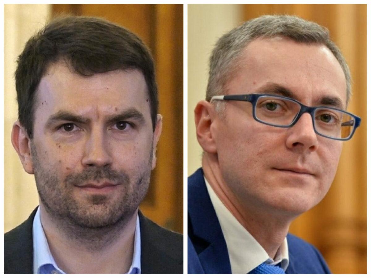 News ALERT. Cîțu pregătește și demiterea miniștrilor Transporturilor și Justiției! Cătălin Drulă și Stelian Ion, pe făraș
