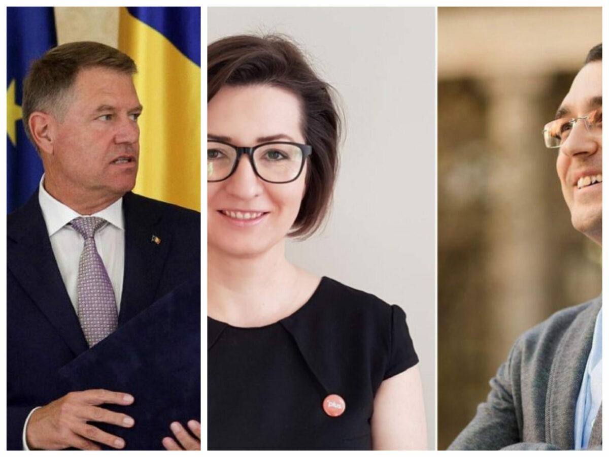 Iohannis ia taurul de coarne. Mesaj pentru Ioana Mihăilă și Vlad Voiculescu: Gata cu victimizările!