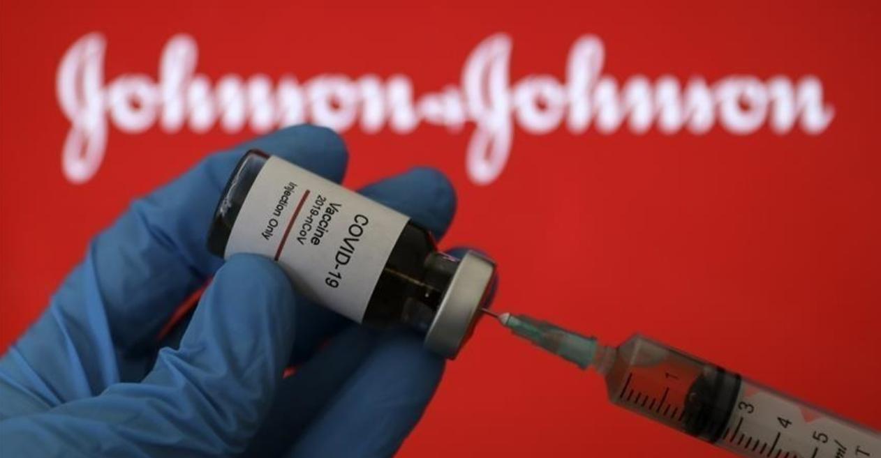 """Vaccinul """"J&J"""", răspuns imun de """"cel puțin 8 luni"""". Inclusiv față de tulpina DELTA și cu protecție """"îmbunătățită"""" în timp"""