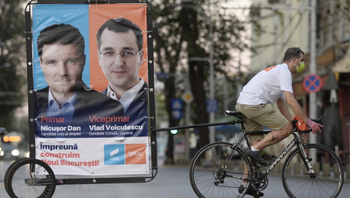 """După Iași, și București? Planul anti-Nicușor Dan al USRPLUS: blocarea bugetului Capitalei. """"E o răzbunare"""""""
