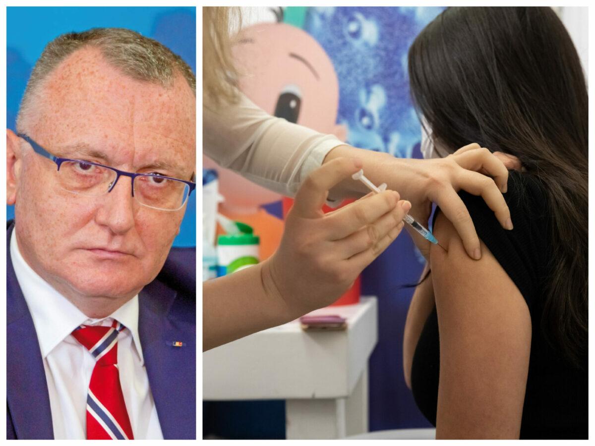 Cine scoate prostia din școala românească? Israel, prima zi fără morți, începe vaccinarea copiilor