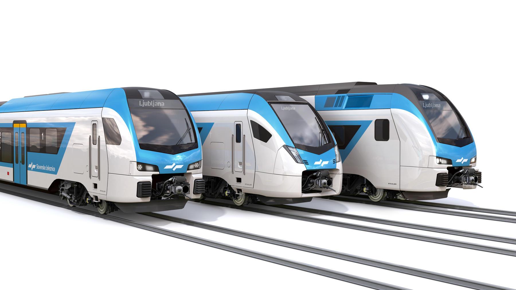 În timp ce România e blocată și pe calea ferată, Italia investește masiv în noi trenuri de performanță