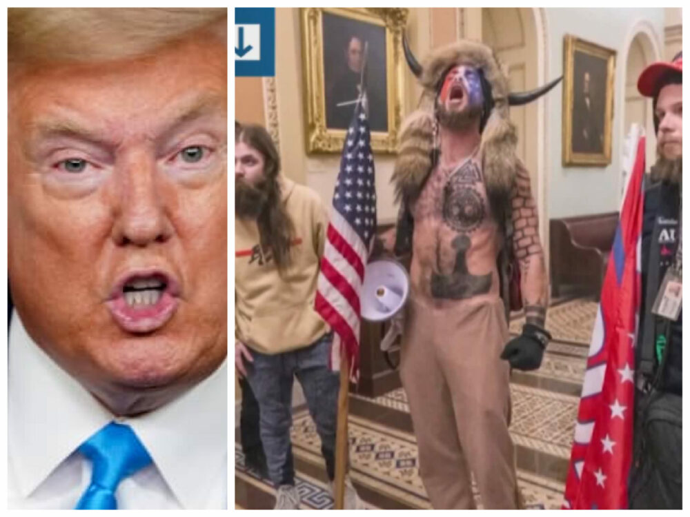 """Cine e """"texanul lui Trump"""", care a vrut să arunce în aer serverele FBI, CIA și Amazon"""