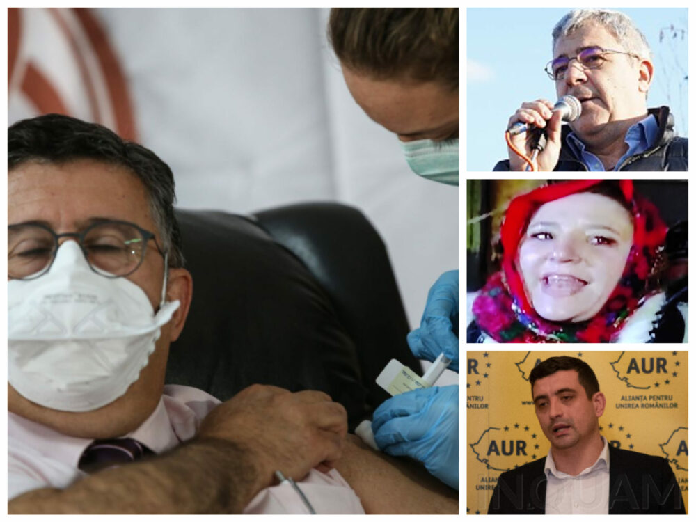 """Armata """"Șoșoacă&co."""" primește lovitura de grație: Pfizer """"inundă"""" România cu doze de vaccin anti-COVID"""