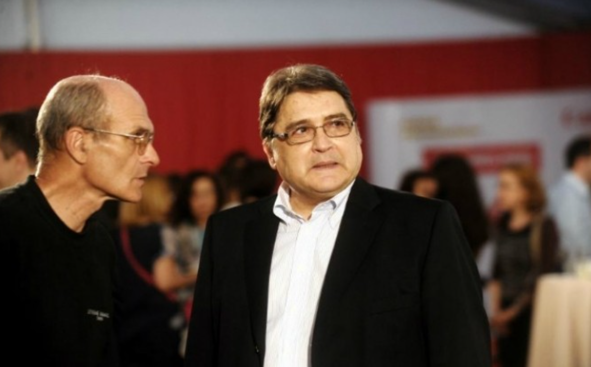De ce l-a mutat Iohannis pe Hurezeanu ambasador din Germania în Austria?