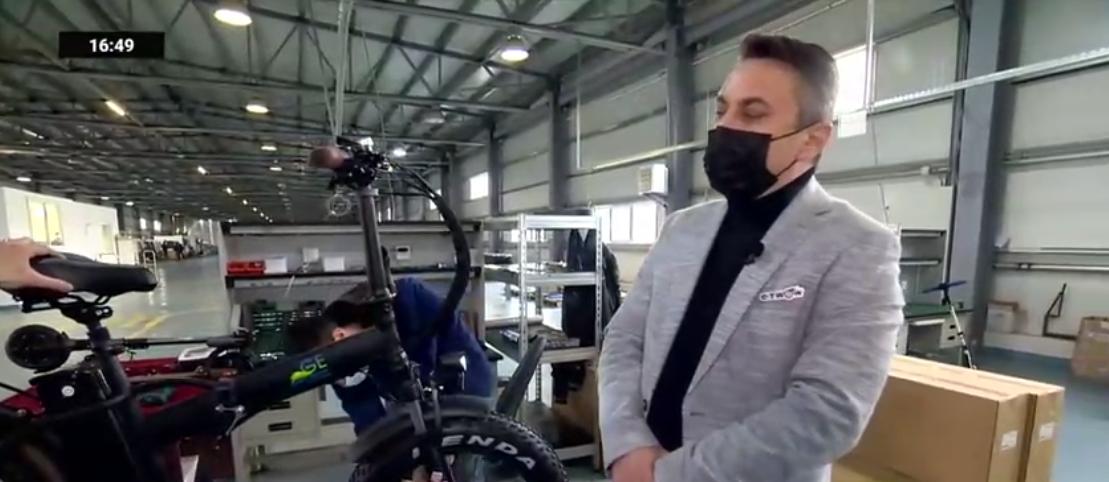Olteanul care a luat 5 milioane € fonduri UE și a pus pe roate vehicule pentru toată Europa
