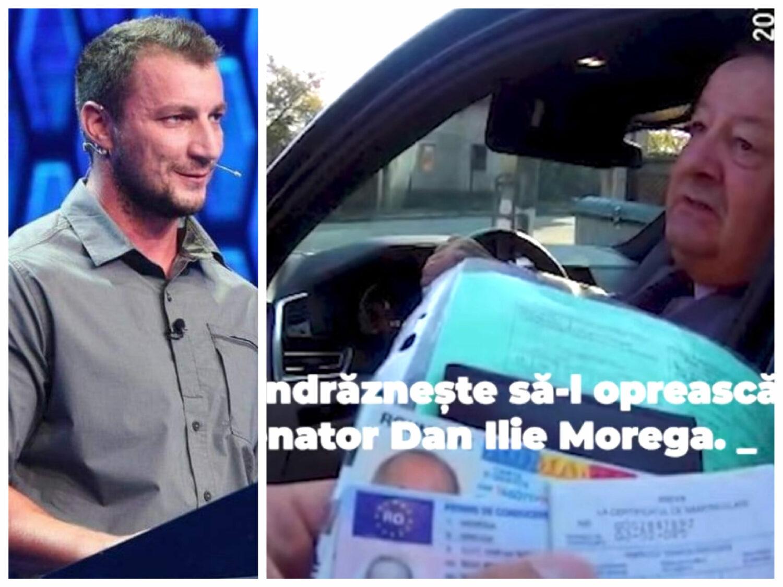 """VIDEO. Marian Godină, """"ucis"""" de clanul Morega (USR-PSD-PNL). România, otrăvită cu """"oameni noi"""""""