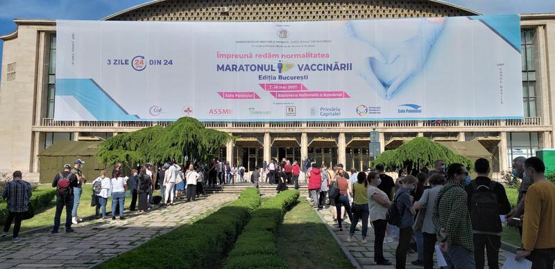 Primul mare semn că vaccinarea începe să dea roade și în România?
