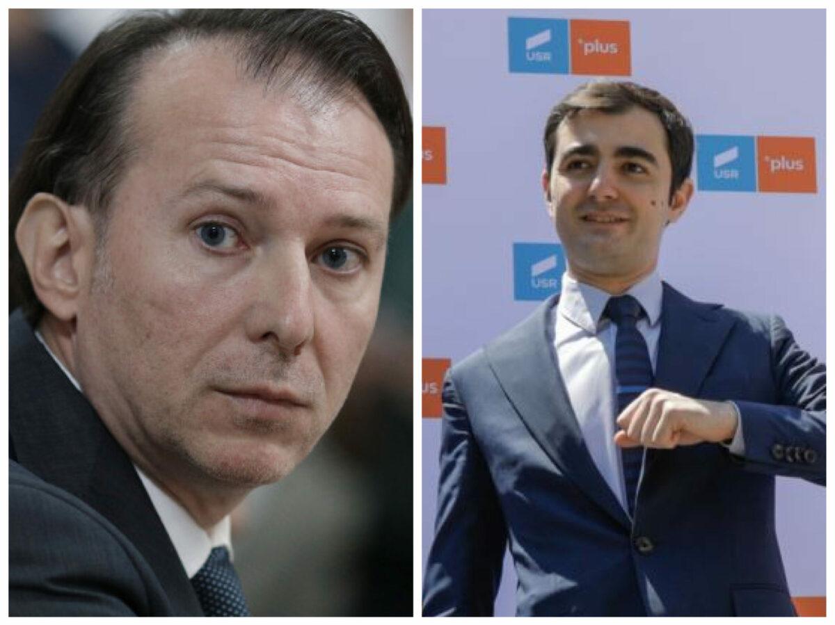 """Cîțu confirmă noua criză din coaliție provocată de Claudiu Năsui: """"Mă surprinde ce a făcut"""""""