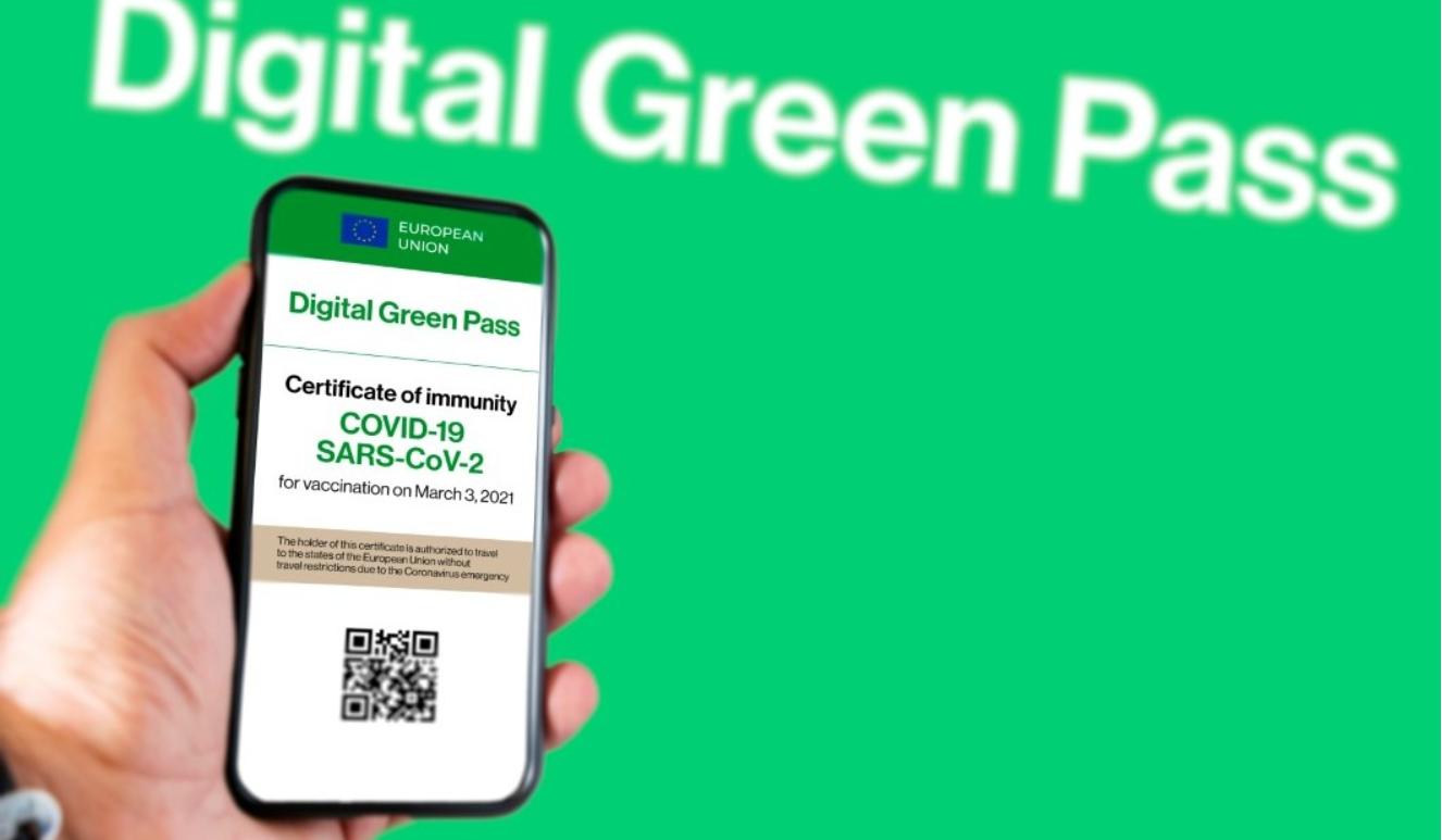 """""""European Covid Digital Certificate"""", numele oficial al pașaportului """"verde"""". UE garantează teste PCR ieftine"""