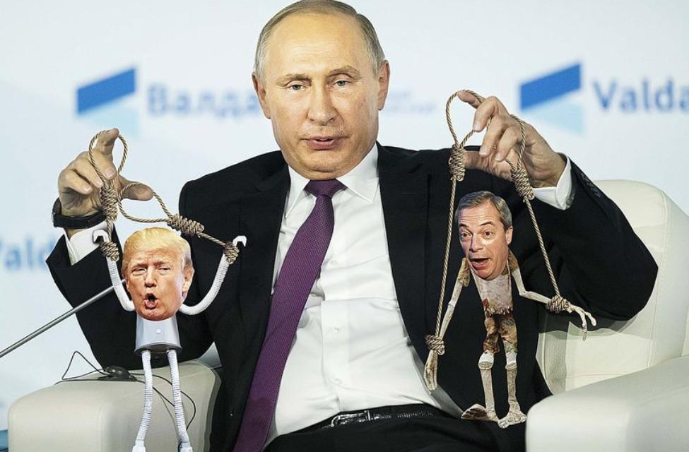 """Occidentul întoarce armele noi către Rusia. G7: """"Trebuie să ripostăm față de minciuni, fake news și propagandă"""""""