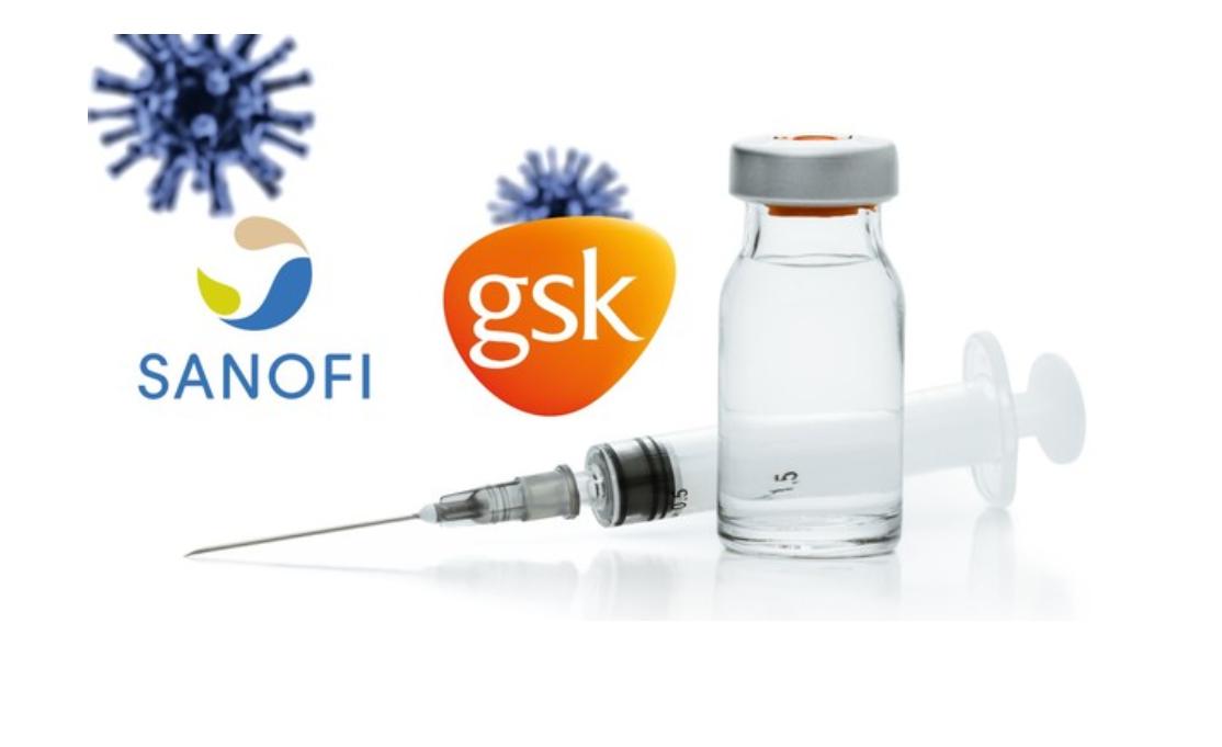 """""""Produce 95-100% anticorpi"""". Vaccinul franco-britanic folosește aceeași tehnologie ca serul antigripal Sanofi"""