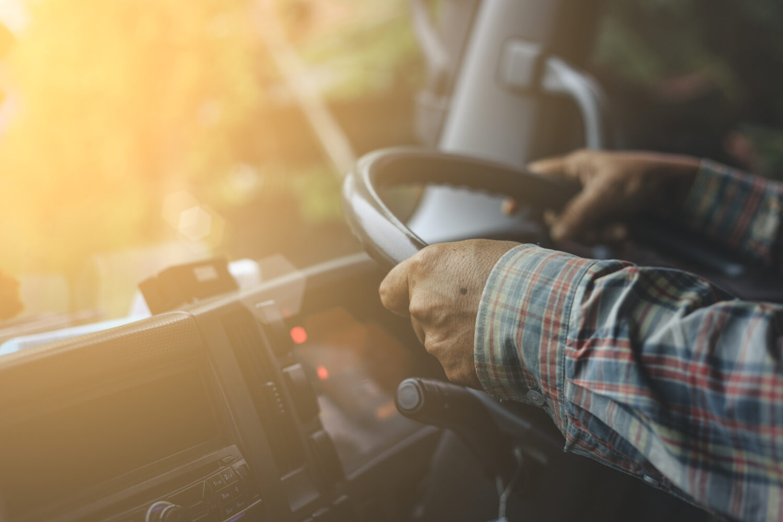 Șofer pe camion în UK – de ce sunt atât de multe joburi libere? Reacția Marii Britanii la criză