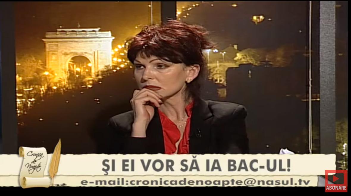 """Ada Meseșan: """"Tupeul grosolan al șefului PSD la adresa memoriei și a inteligenței românilor"""""""