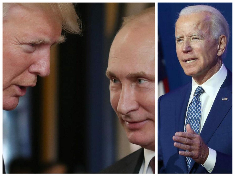 """Apare axa UE-SUA împotriva tandemului Rusia-China. Biden pune la cale """"Noul Răsărit"""" al Occidentului"""