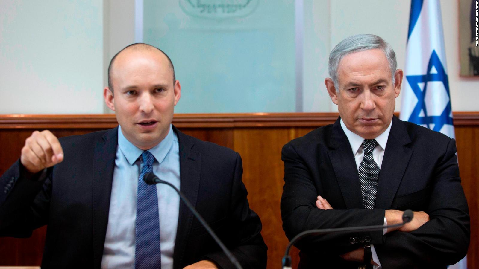 Noul premier al Israelului a fost în trupele de comando, e ortodox modern și a încasat 275 milioane $ din vânzarea a două firme