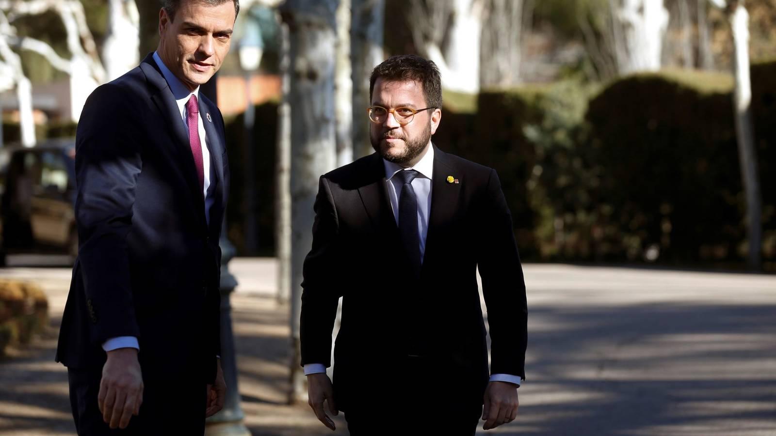 Fierbe Spania! Guvernul socialist vrea să-i grațieze pe liderii separatiști condamnați pentru referendumul privind independența Catalunyei