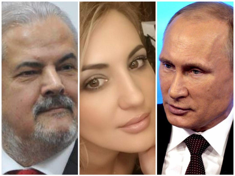 Șefa TVR alege linia Adrian Năstase (PSD). Ramona Săseanu (PNL) dă liber la investiții în filme din Rusia