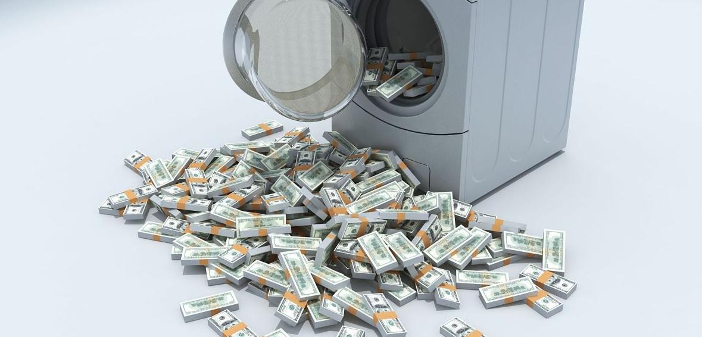 Cât de mare e mașina de spălat bani în Uniunea Europeană?