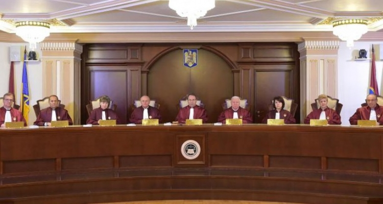Demolarea României. De ce Curtea Constituțională a devenit un pericol pentru siguranța națională