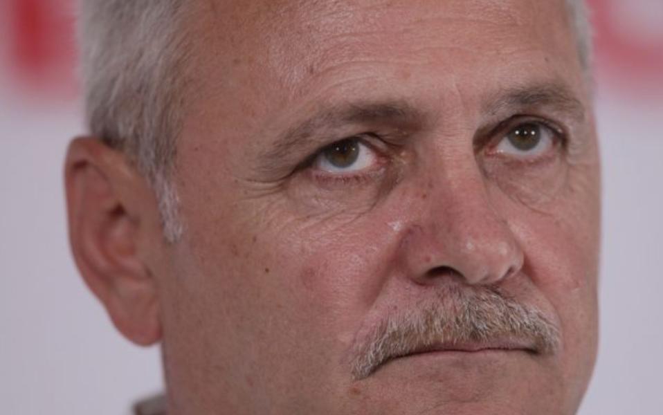 """""""Cei care conduc PSD azi m-au vândut"""". ROMEXIT – noul nume al vechiului Liviu Dragnea"""