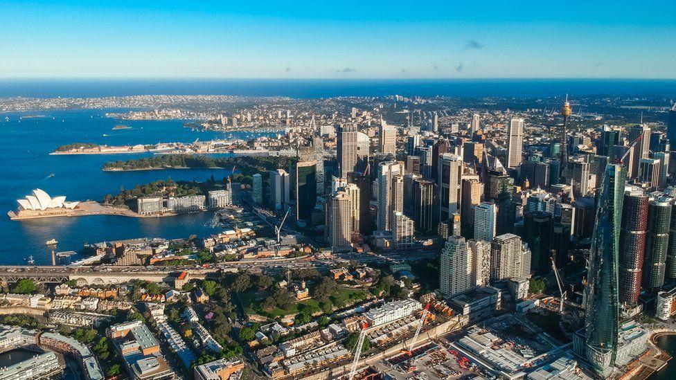 Melbourne, al doilea mare oraș din Australia, se închide pentru… 4 cazuri noi de COVID pe zi!