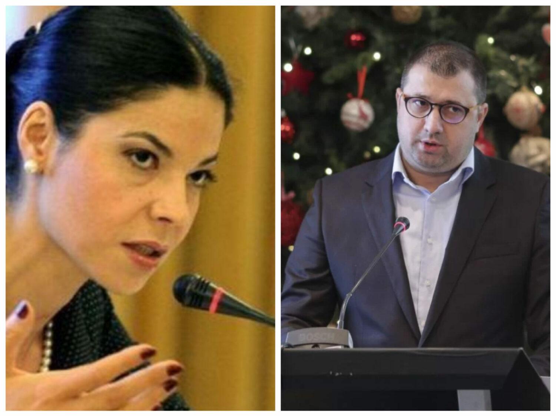 Aduceți infractorul în țară și luați-i și milionul furat României! Ana Birchall, fără milă cu fugarul Dragomir