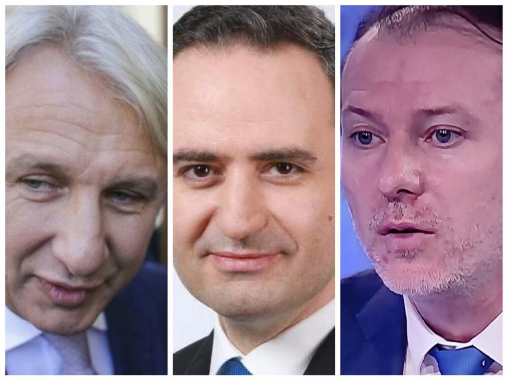 """A băgat Nazare banii românilor în banca Rusiei? Cîțu, război total cu pionii care dau """"cep"""" bugetului României"""