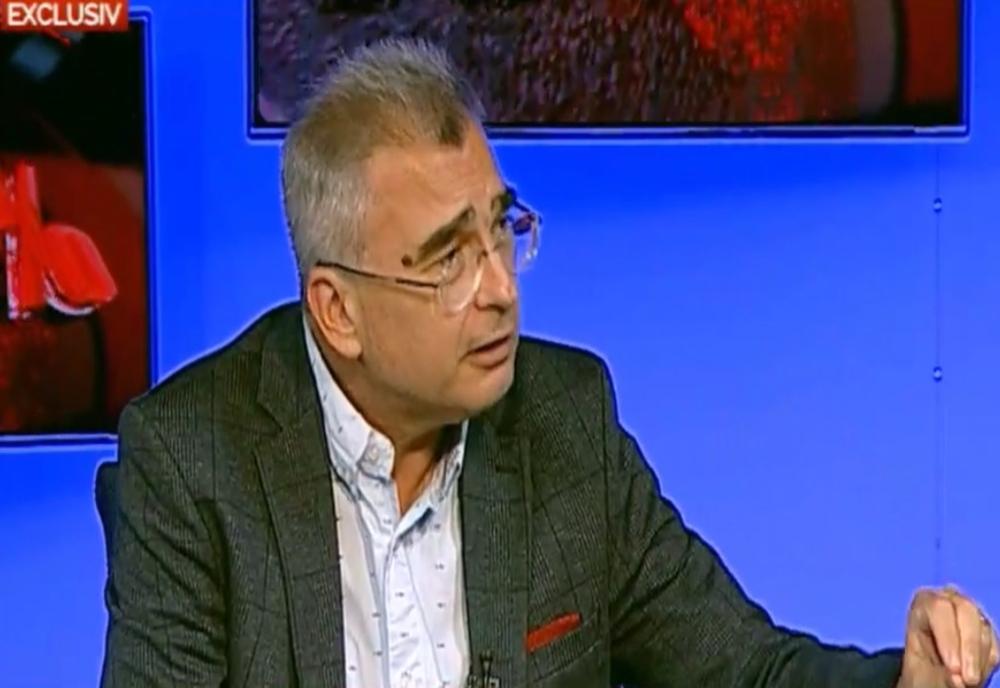 Petrișor Peiu: Școala românească? Vom cultiva porumb la periferia unei Europe care a trecut de mult la IT