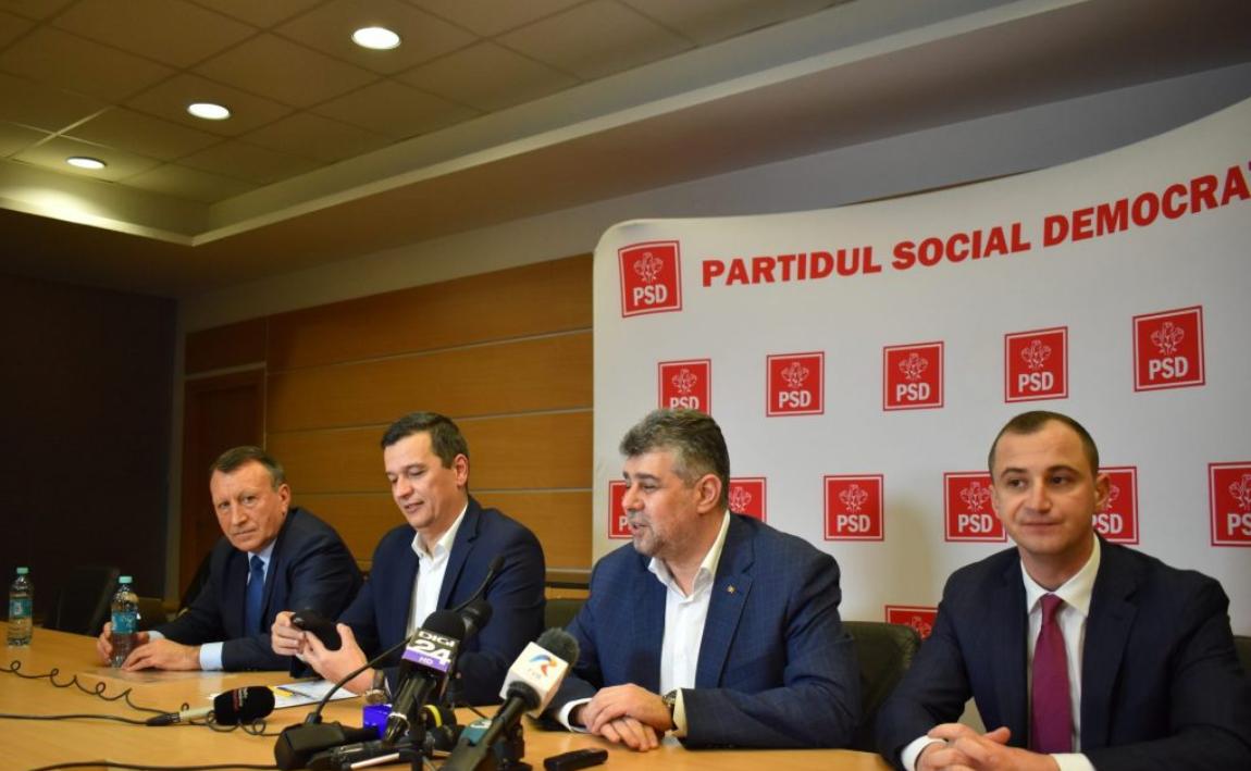 Ce știe PSD despre jocul USR la votarea moțiunii de cenzură anti-Cîțu