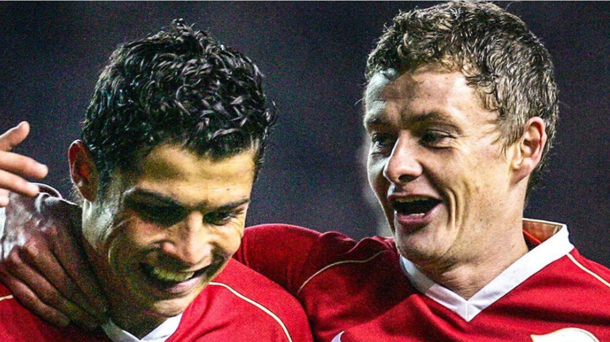 După Messi, a doua bombă planetară în fotbal: Ronaldo, back to Manchester!