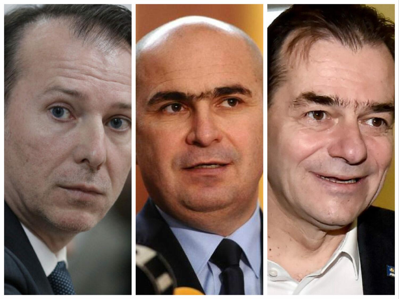 Bolojan trece de partea lui Orban. Se clatină Cîțu? Sau e prea târziu?
