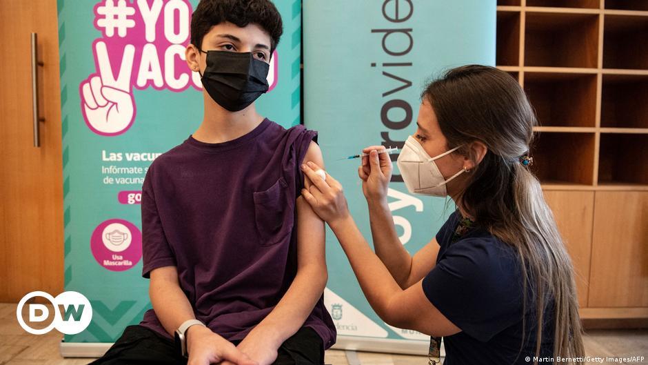 Vaccinare masivă la copiii peste 12 ani: 1,5 milioane, în doar 15 zile. Spania vede efectele imunizării