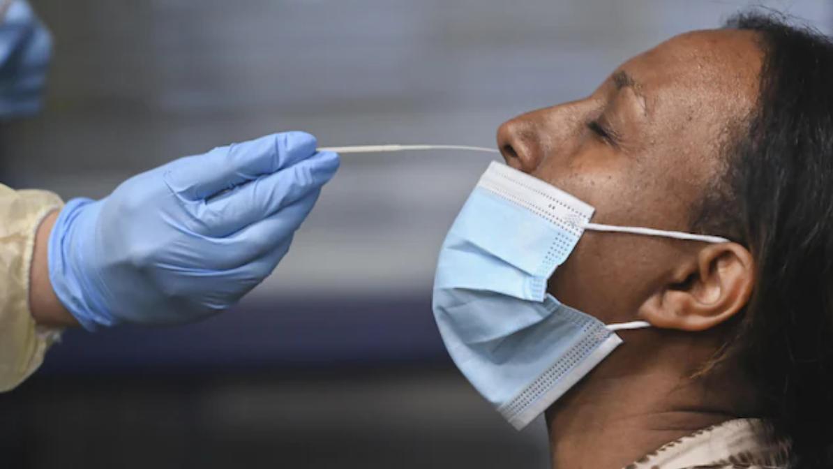 Tulpina DELTA se transmite mai rapid ca varicela! Nasul – poartă de infectare și pentru vaccinați