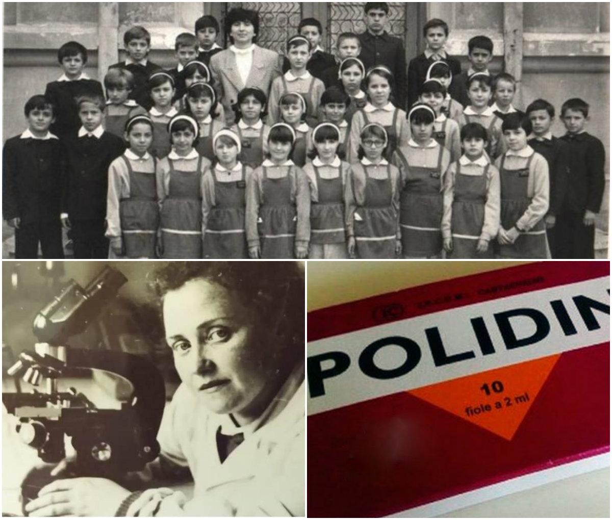 """România pregătește vaccinul POLIDIN. """"Mama"""" produsului: """"Ar fi un bun adjuvant în tratamentul COVID"""""""