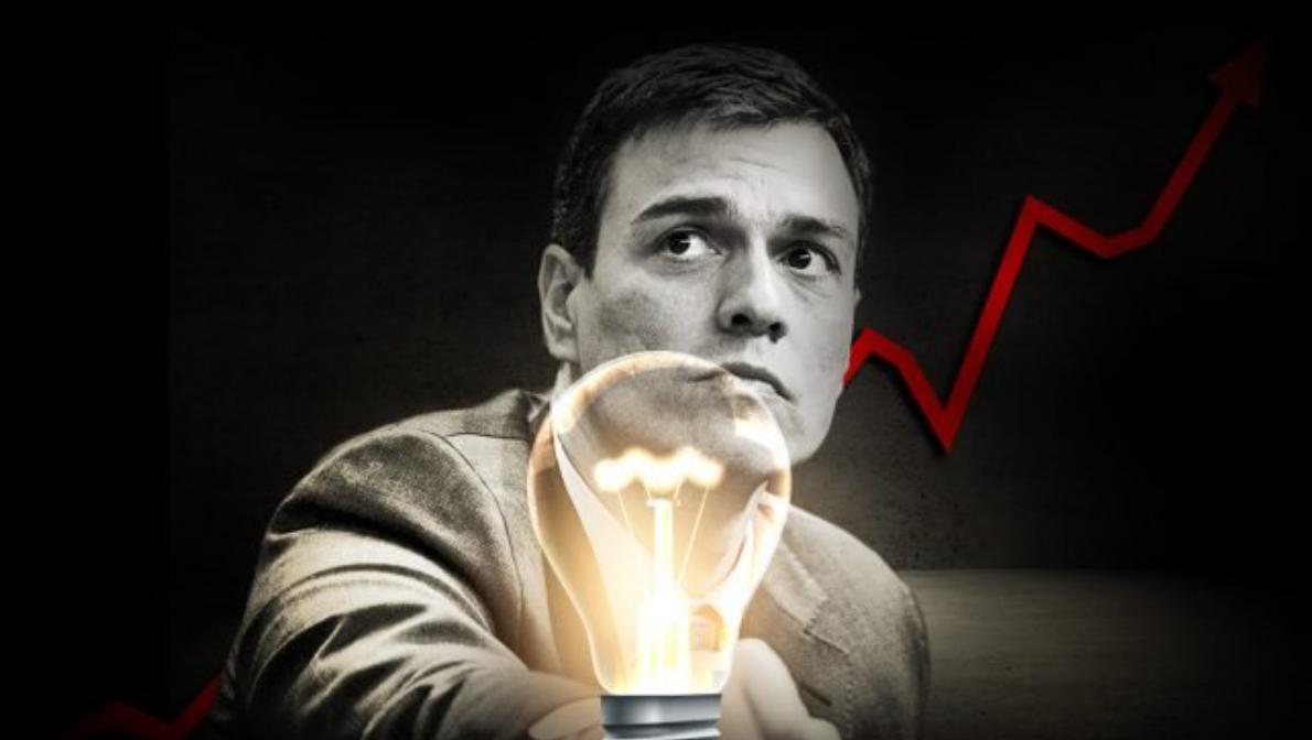 Record istoric la prețul curentului electric în Spania. Guvernul Sanchez nu poate opri avalanșa scumpirilor