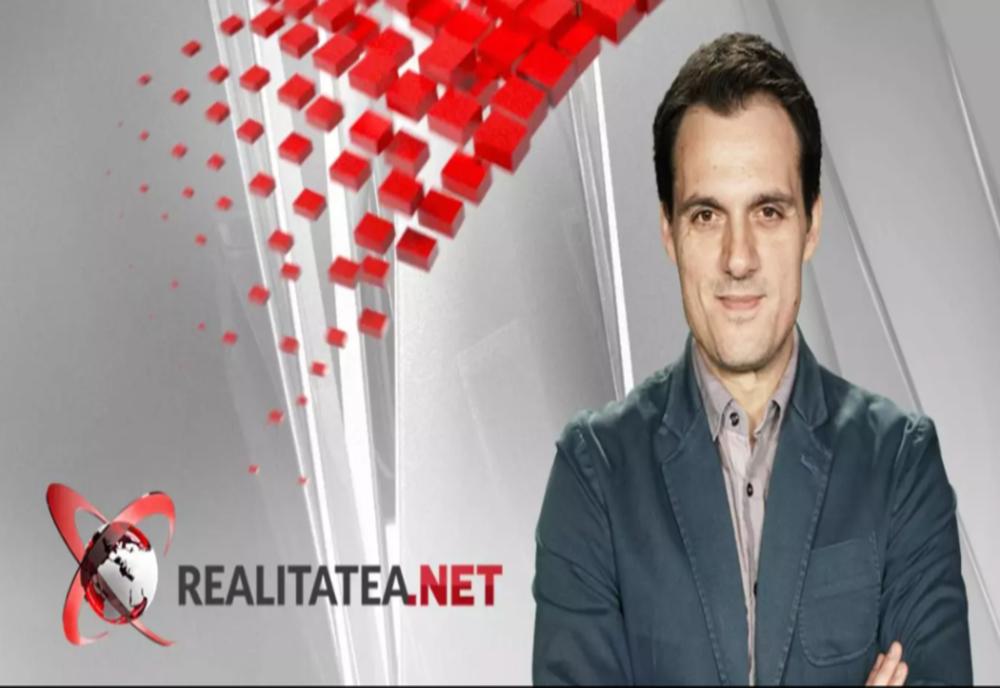 Iulian Leca: Golful lui Iohannis. Un extraterestru în acțiune