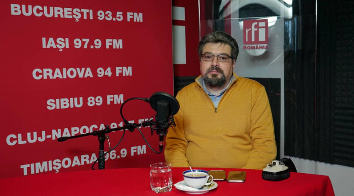"""Andrei Țăranu: """"Dacă USRPLUS merge cu AUR sau PSD, va fi foarte complicat. Cîțu nu va demisiona"""""""