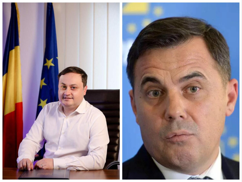Un liberal acuză: omul lui Orban de la Vrancea, la originea balamucului de la congresul PNL