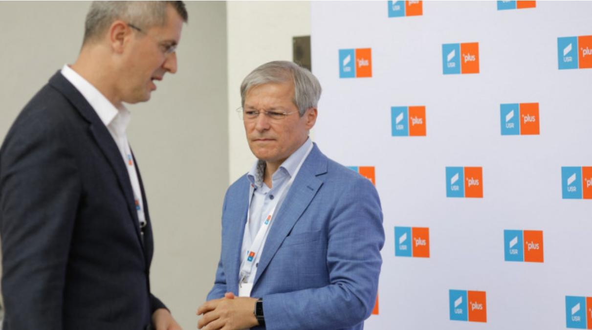 """""""Barna a câștigat alegerile, nu Cioloș. PLUS a fost un partid de emailuri. Când au votat oameni fizic, USR a câștigat"""""""